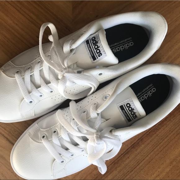 le adidas cloudfoam anticipo le scarpe da ginnastica poshmark